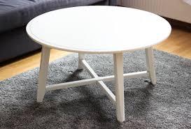 ikea kragsta couchtisch tisch wohnzimmer weiß in 04103