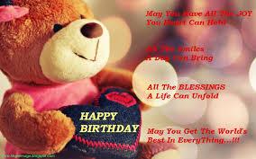 Happy Birthday Wishes For Him 135847 78 Inspirational Birthday
