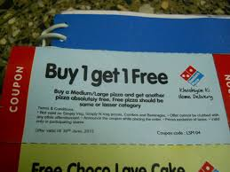 Buy 1 Get 1 Again Dominos [FreeSTUFFinAsia] | Free Stuff In ... Dominos Get One Garlic Breadsticks Free On Min Order Of 100 Rs Worth 99 Proof Added For Pick Up Orders Only Offers App Delivering You The Best Promo Codes Free Pizza Pottery Barn Kids Australia 2x Tuesday Coupon Code Coupon Codes Discount Vouchers Pizza 6 Sep 2013 Delivery Domino Offer Code Special Seji Digibless Canada Coupoon 1 Medium 3 Topping Nutella In Sunday Paper Poise Pad Coupons Lava Cake 2018 Barilla Pasta 2019