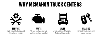 100 Truck Centers Why_MTC McMahon Of Charlotte