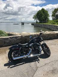 HARLEY-DAVIDSON XL1200X - SPORTSTER FORTY EIGHT For Sale: 929 ...