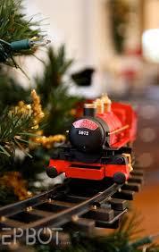 Seattle Christmas Tree Disposal 25 best christmas tree train ideas on pinterest traditional