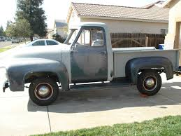 1953 Ford Truck F100 - Classic Ford F-100 1953 For Sale 1953 Ford F100 Classics For Sale On Autotrader 2door Pickup Truck Sale Hrodhotline Fast Lane Classic Cars Panel 61754 Mcg Old News Of New Car Release F 100 Pickup Pickup For The Hamb Nice Patina Custom Truck Why Nows The Time To Invest In A Vintage Bloomberg History Pictures Value Auction Sales Research In End Maroon Selling 54 At 8pm If You Want It Come