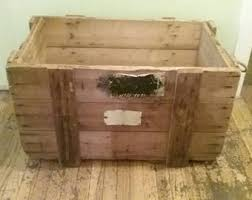 Large Wooden Shipping Crate Contact Us For Price