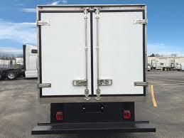 100 Poly Box Trucks Refrigerated Vans Models Ford Transit Truck Bush