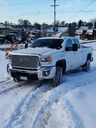 100 Trucks In Snow Never Had Confidence Driving In Ice And Snow Till I Got This Bad