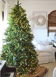 9 Foot King Fraser Fir Quick Shape Artificial Christmas Tree