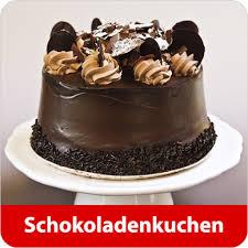 schokoladenkuchen rezepte app kostenlos aplikácie