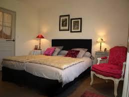 photo d une chambre une chambre 1 personne photo de le domaine du breuil brive la