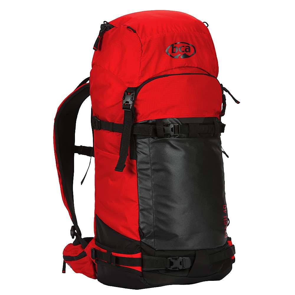 Backcountry Access Stash 40 Backpack Red C1917003010