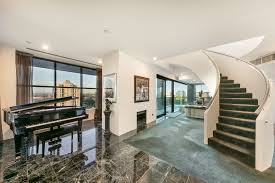 100 Penthouses For Sale In Melbourne Penthouse1 MacKenzie Street