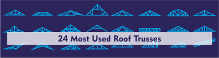 104 Bowstring Truss Design 24 Most Used Roof Types Technistrut We Build Your Es