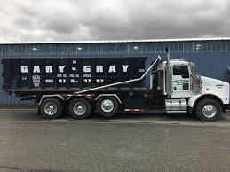 100 Well Trucking Dumpsters Marshalls Creek PA Poconos PA Mt Bethel PA