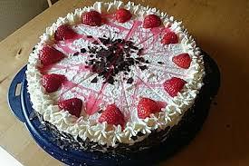 erdbeer frischkäse torte angel00 chefkoch