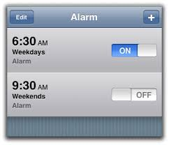 iPhone Clock Bug Resurfaces With Daylight Savings Time Glitch