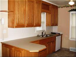 Image Of L Shaped Kitchen Island With Sink