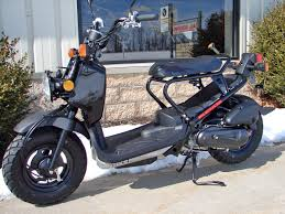 Buy Honda Motorcycles In Ohio