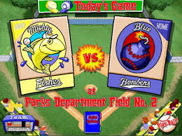 Let's Play Backyard Baseball 1997 Season Game 1 Mighty Fishes Vs ... Amazoncom Little League World Series 2010 Xbox 360 Video Games Makeawish Transforms Little Boys Backyard Into Fenway Park Backyard Baseball 1997 The Worst Singleplay Ever Youtube Large Size Of For Mac Pool Water Slide Modern Game Home Design How Became A Cult Classic Computer Matt Kemp On 10game Hitting Streak For Braves Mlbcom 10 Part 1 Wii On U Humongous Ertainment Seball Photo Gallery Iowan Builds Field Of Dreams In His Own