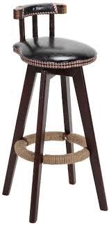 mjy retro bar stuhl bekleidungsgeschäft theke hochhocker
