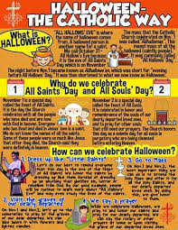 Other Names For Halloween by Catholic News World What Is Halloween 5 Things To Share About