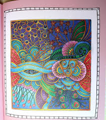 Color Me Stress Free Nearly 100 Coloring Templates To Unplug And Unwind A Zen Book Lacy Mucklow Angela Porter By Jackie Cooper On Sep 2015