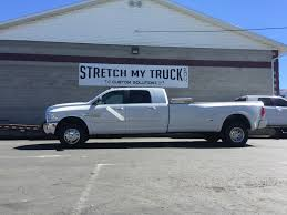 Grant's Long Bed Mega - Stretch My Truck