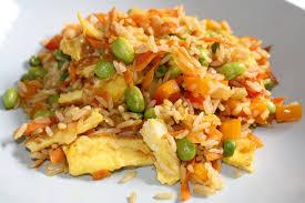 qu est ce qu un chinois en cuisine maman qu est ce qu on mange riz frit chinois