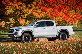 Get Extreme, Get Dirty, Get Out There: The 2017 Toyota Tacoma TRD ... New 2018 Toyota Tacoma Trd Sport Double Cab In Elmhurst Offroad Review Gear Patrol Off Road What You Need To Know Dublin 8089 Preowned Sport 35l V6 4x4 Truck An Apocalypseproof Pickup 5 Bed Ford F150 Svt Raptor Vs Tundra Pro Carstory Blog The 2017 Is Bro We All Need Unveils Signaling Fresh For 2015 Reader