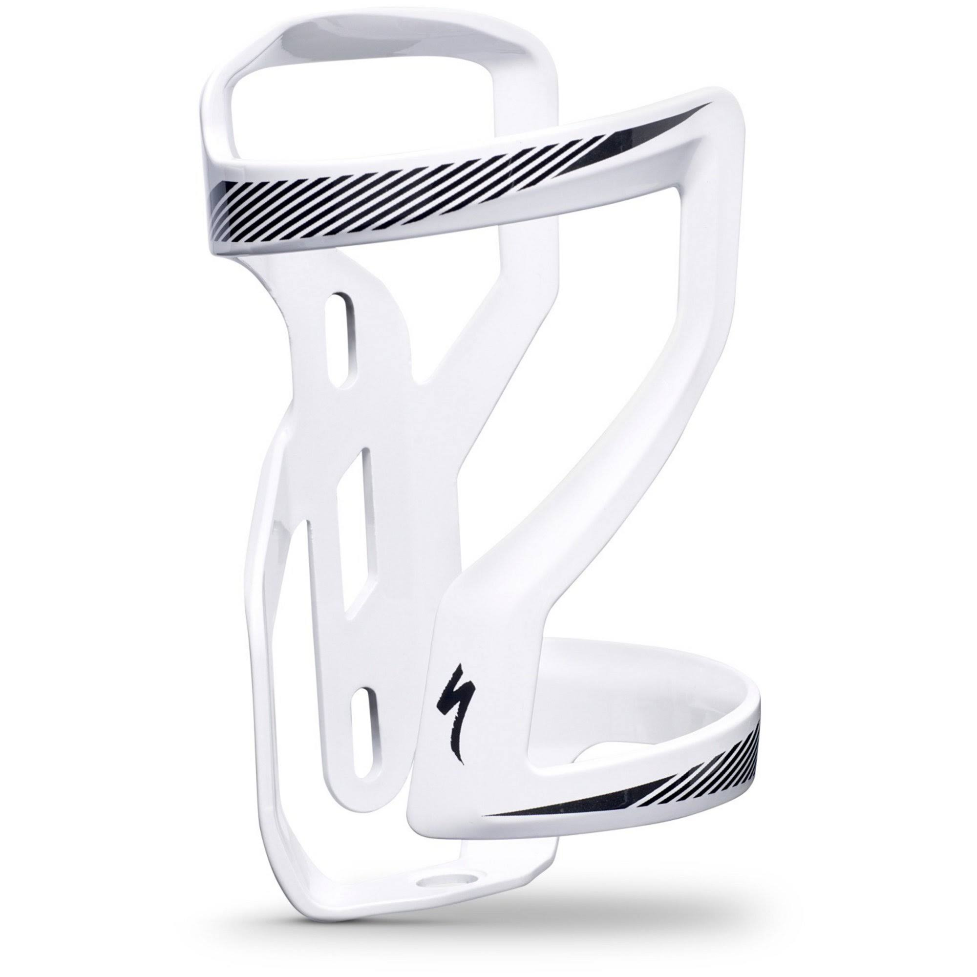 Specialized Zee Cage II Right - White/Black