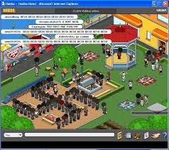 Habbo Hotel Gets The Full Moral Panic Treatment And Its Not Unwarranted