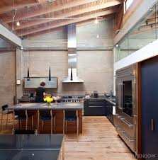 100 Loft Sf SF By Wardell Sagan Projekt Kitchens Kitchen