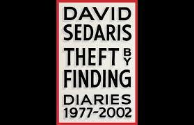 David Sedaris Wants You To Read His Diaries