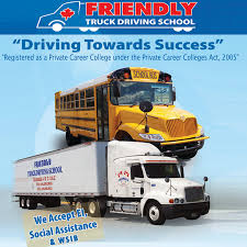 100 Area Truck Driving School Friendly YouTube