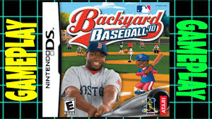 Backyard Baseball '10 ~ (DS) ~ (Gameplay) - YouTube Amazoncom Little League World Series 2010 Xbox 360 Video Games Makeawish Transforms Little Boys Backyard Into Fenway Park Backyard Baseball 1997 The Worst Singleplay Ever Youtube Large Size Of For Mac Pool Water Slide Modern Game Home Design How Became A Cult Classic Computer Matt Kemp On 10game Hitting Streak For Braves Mlbcom 10 Part 1 Wii On U Humongous Ertainment Seball Photo Gallery Iowan Builds Field Of Dreams In His Own