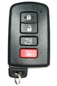 2013 Toyota RAV4 Smart Remote Keyless Entry Key Fob Transmitter ... Add On Remote Start For Kit 072013 Acura Mdx Plug And Play Uses Szjjx Rc Cars Rock Offroad Racing Vehicle Crawler Truck Top 10 Wireless Digital Remotes From Last Century Radio World Custom Vw Power Door Lock With Autoloc Autvwck Muscle Replacement Car Keys For 2014 Dodge Ram Pickup Nissan Pathfinder Carchet Universal Winch Control 12v 50ft 2 2018 Honda Civic Smart Key Fob Keyless Entry 72147tbaa01 Kr5v2x 2016 Altima Key Fob Remote Starter Aftermarket Case Pad 15732803 15042968 Gm Yukon Blazer 2015 Murano 285e35aa1c Past Current Wgns Vehicles Used In Live Remotes Murfreesboro