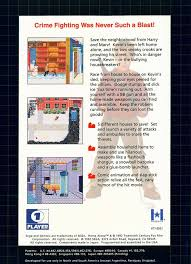 Home Alone Box Shot for Genesis GameFAQs