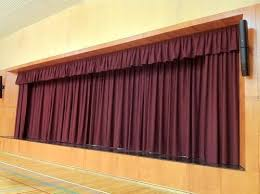 Motorized Curtain Track Singapore by Motorized Curtain System Manufacturer From Mumbai
