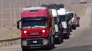 100 Truck Strike ANALYSIS Why Irans Truckers Strike Is Not An Isolated Incident