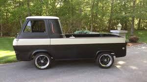 100 Ford Econoline Truck 1963 Pickup T57 Harrisburg 2014