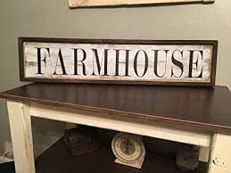 erti567an farmhouse signwood farmhouse signfarmhouse