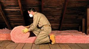 Everything You Need to Know About Attic Insulation Total fort
