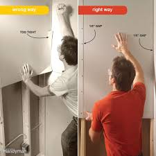Hanging Drywall On Angled Ceiling by 7 Drywall Installation Mistakes You U0027ve Probably Made Before