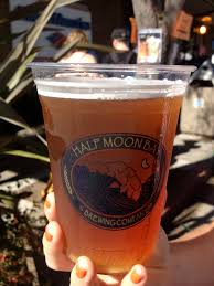 Harvest Moon Pumpkin Ale by The Unemployed Eater The 11 Pumpkin Things I Consumed In 48 Hours