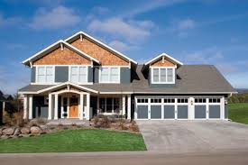 100 Garage House Doors For CraftsmanStyle Homes Clopay Buying Guide