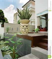 100 Garden Home Design Interior Stock Photo 2421351 Megapixl