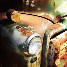 100 How To Stop Rust On A Truck Meredith Bernard On Twitter I Walk By This Old Truck Every Morning