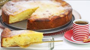 schneller ananas joghurt kuchen