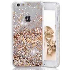 Amazon iPhone 6 Plus Case Crazy Panda 3D Creative Glitter