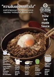 expression cuisine ความล บของซอสก วด ง this is how we gyudon expression فيسبوك