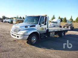 100 International Tow Truck For Sale 4300 S In Florida Used S On